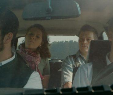 Burschenfest Trailer