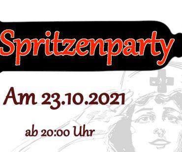 Spritzenparty